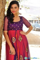 Priyanka Ramana at Pochampally IKAT Art Mela Launch (7)