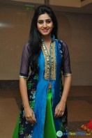 Shamili at Khwaaish Designer Exhibition Curtain Raiser (2)