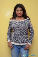 Sridevi at No 1 Hero Rajendra Press Meet (11)