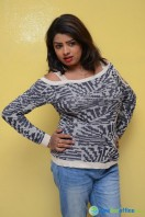 Sridevi at No 1 Hero Rajendra Press Meet (14)