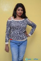 Sridevi at No 1 Hero Rajendra Press Meet (18)