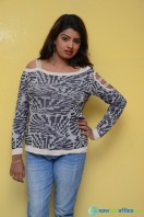 Sridevi at No 1 Hero Rajendra Press Meet (21)