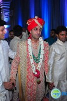 T Subbarami Reddy Grandson Keshav Wedding (106)