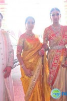 T Subbarami Reddy Grandson Keshav Wedding (110)