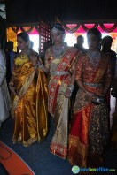 T Subbarami Reddy Grandson Keshav Wedding (111)