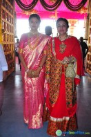 T Subbarami Reddy Grandson Keshav Wedding (116)