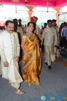 T Subbarami Reddy Grandson Keshav Wedding (120)