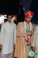 T Subbarami Reddy Grandson Keshav Wedding (121)