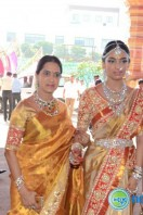 T Subbarami Reddy Grandson Keshav Wedding (122)