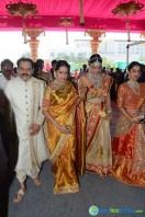 T Subbarami Reddy Grandson Keshav Wedding (123)