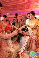 T Subbarami Reddy Grandson Keshav Wedding (149)