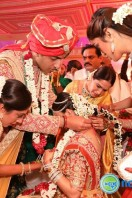T Subbarami Reddy Grandson Keshav Wedding (150)