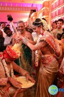 T Subbarami Reddy Grandson Keshav Wedding (152)