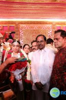T Subbarami Reddy Grandson Keshav Wedding (153)