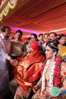 T Subbarami Reddy Grandson Keshav Wedding (154)