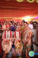 T Subbarami Reddy Grandson Keshav Wedding (155)
