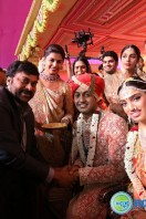 T Subbarami Reddy Grandson Keshav Wedding (156)