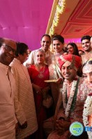T Subbarami Reddy Grandson Keshav Wedding (158)