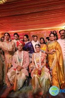 T Subbarami Reddy Grandson Keshav Wedding (161)