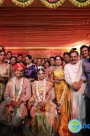 T Subbarami Reddy Grandson Keshav Wedding (162)