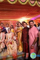 T Subbarami Reddy Grandson Keshav Wedding (163)