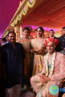 T Subbarami Reddy Grandson Keshav Wedding (164)
