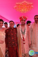 T Subbarami Reddy Grandson Keshav Wedding (165)