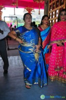 T Subbarami Reddy Grandson Keshav Wedding (18)