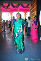 T Subbarami Reddy Grandson Keshav Wedding (2)