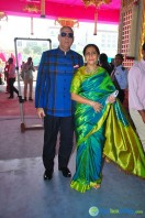 T Subbarami Reddy Grandson Keshav Wedding (25)