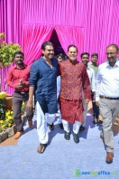 T Subbarami Reddy Grandson Keshav Wedding (29)