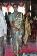 T Subbarami Reddy Grandson Keshav Wedding (39)