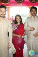 T Subbarami Reddy Grandson Keshav Wedding (57)