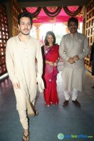 T Subbarami Reddy Grandson Keshav Wedding (58)