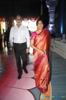 T Subbarami Reddy Grandson Keshav Wedding (61)