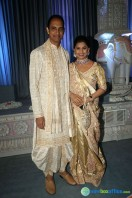 T Subbarami Reddy Grandson Keshav Wedding (62)