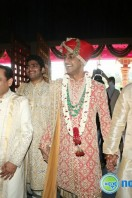 T Subbarami Reddy Grandson Keshav Wedding (65)