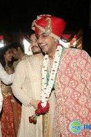 T Subbarami Reddy Grandson Keshav Wedding (67)