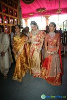 T Subbarami Reddy Grandson Keshav Wedding (69)