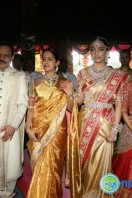 T Subbarami Reddy Grandson Keshav Wedding (70)