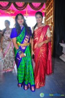 T Subbarami Reddy Grandson Keshav Wedding (76)