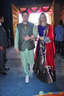 T Subbarami Reddy Grandson Keshav Wedding (8)