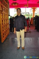 T Subbarami Reddy Grandson Keshav Wedding (93)