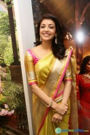 Kajal at Trisha Designer Store Launch (1)