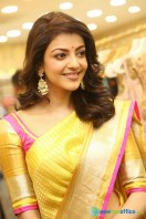 Kajal at Trisha Designer Store Launch (10)