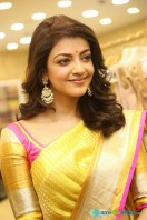 Kajal at Trisha Designer Store Launch (11)