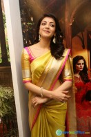 Kajal at Trisha Designer Store Launch (3)