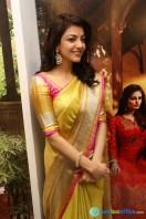Kajal at Trisha Designer Store Launch (4)