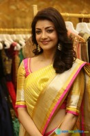 Kajal at Trisha Designer Store Launch (8)