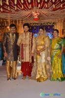 Koti Son Rajeev Saluri Wedding (68)